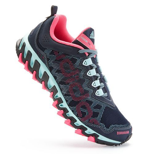 fe947ff33 adidas Vigor 4 Trail Running Shoes - Women - I saw these at the Adidas  Outlet Sugarloaf.