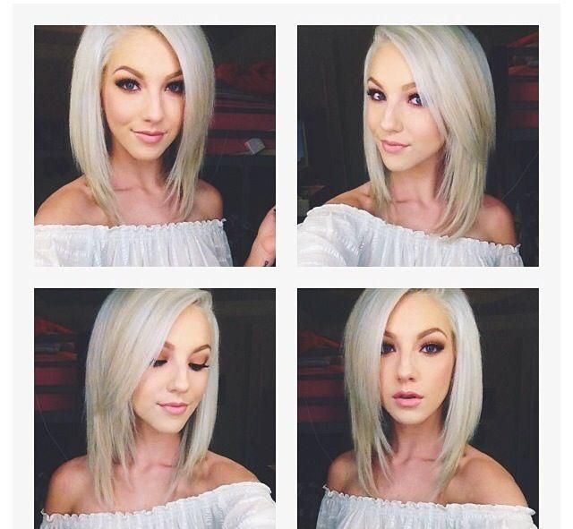 Pleasing 1000 Images About Hairstyles On Pinterest Bobs Edgy Hairstyles Short Hairstyles Gunalazisus