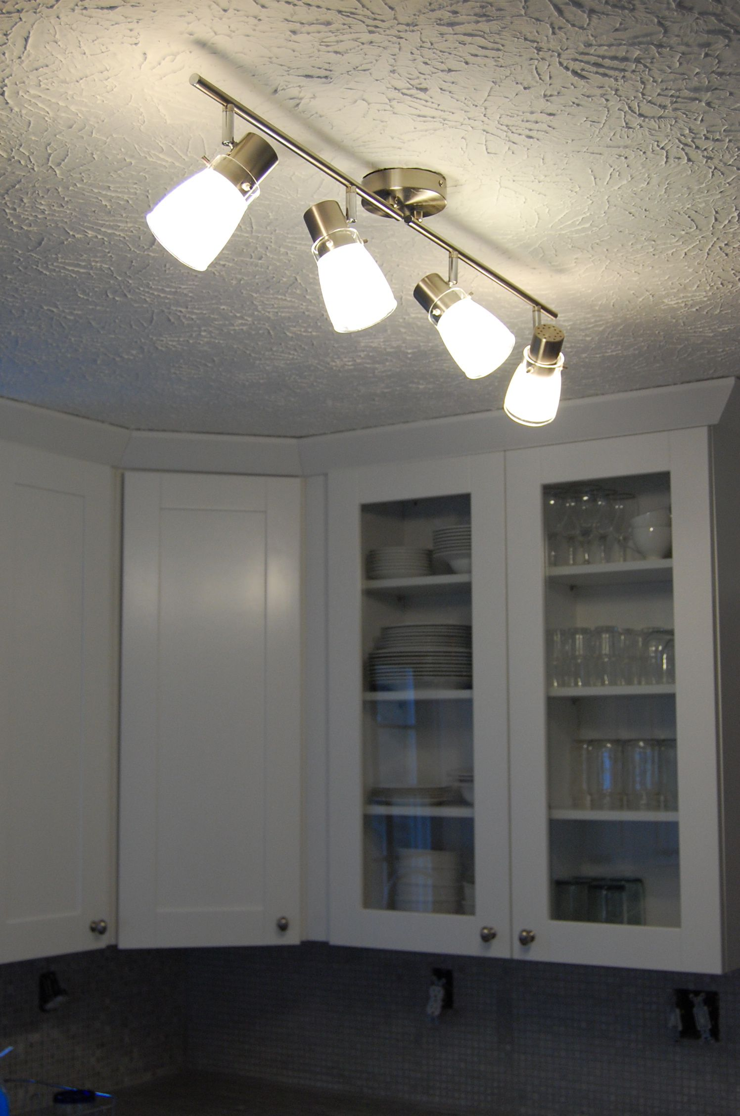 Main Light Since I Can T Have My Recessed Maybe This Modern Bathroom Lighting Light Fixtures Bathroom Vanity Modern Bathroom Light Fixtures
