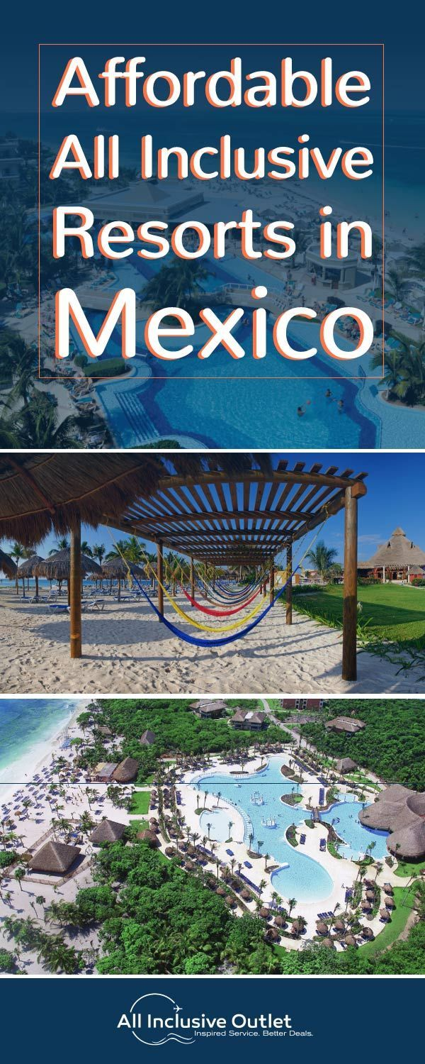 Cheap All Inclusive Family Vacation: Cheap All Inclusive Resorts In Mexico: Our Top 10