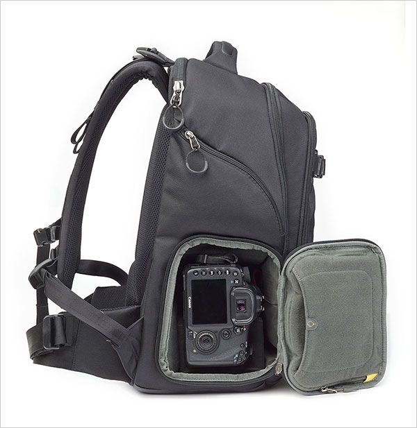 Top 10 Best DSLR Backpack Camera Bags You Should Not Miss ... 912b27d279020