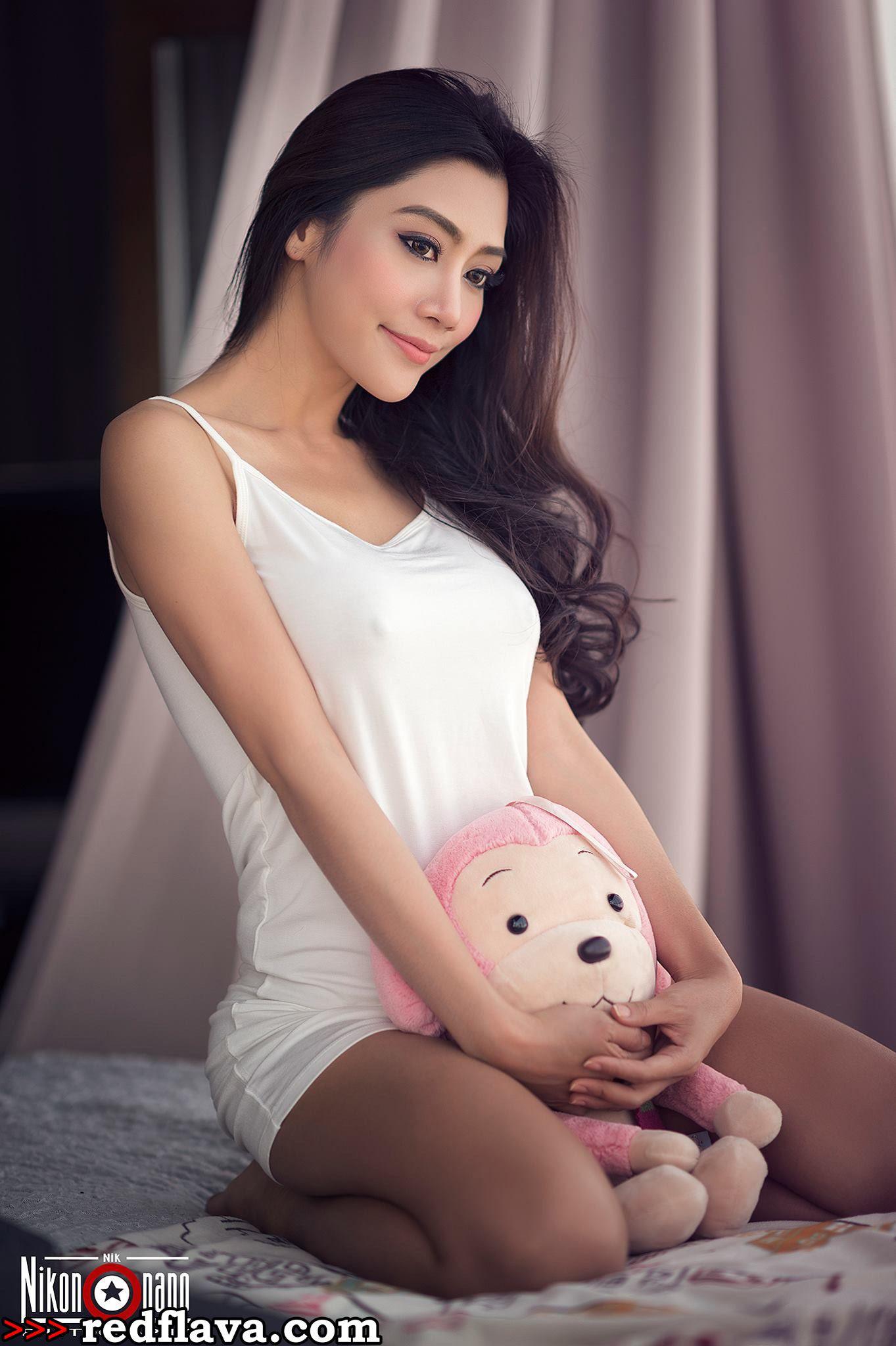 Teen asian model gallery