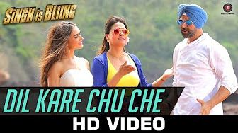 Nachan Farrate Full Song with LYRICS   All Is Well   Meet ...