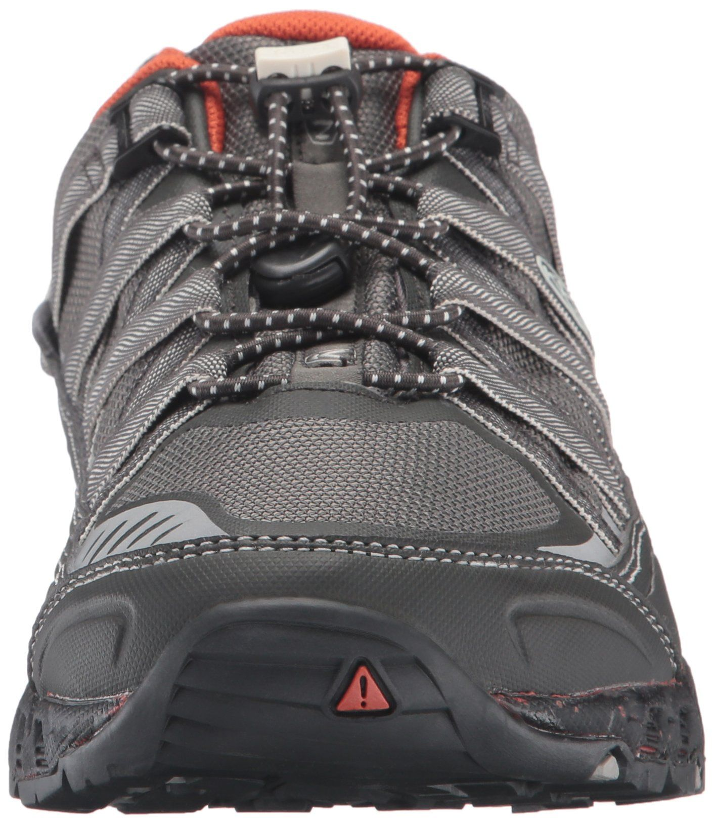 f29655c1151 KEEN Mens Versatrail Waterproof Hiking Boot Raven/Burnt Ochre 7.5 M ...