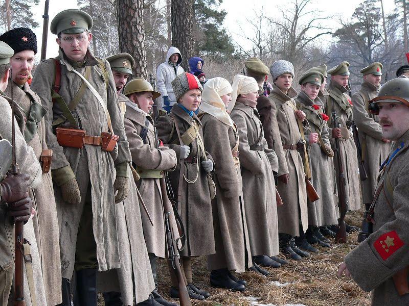 100+ Real Ww1 Russian Uniforms – yasminroohi