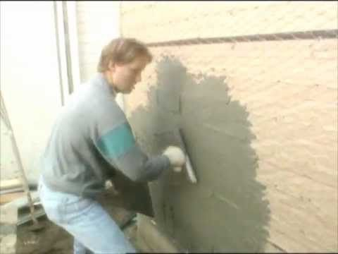 How To Apply Stucco Bob Vila Stucco Finishes Stucco Stucco Siding