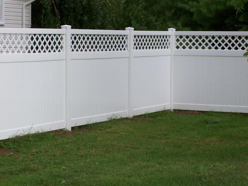 What s fence material is low maintenance  what s material is durable  the  answer must be pvc fence  pvc fencing is a. pvc fence panels Zambia   Cheap PVC   WPC Fence   Pinterest   Fences