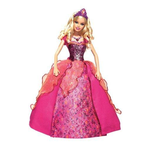 Barbie The Diamond Castle Princess Liana Doll Barbie Princess
