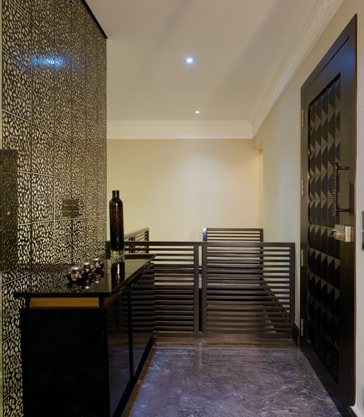 The residence in suburban Mumbai designed by Ar. Kunal Barve of ...