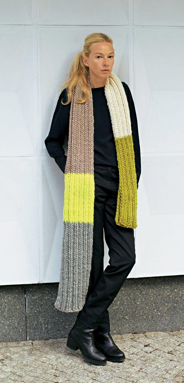 Was Ist Der Schal Furs Leben Und Wie Kann Ich Mitmachen Modestil Schals Sportliche Frauen