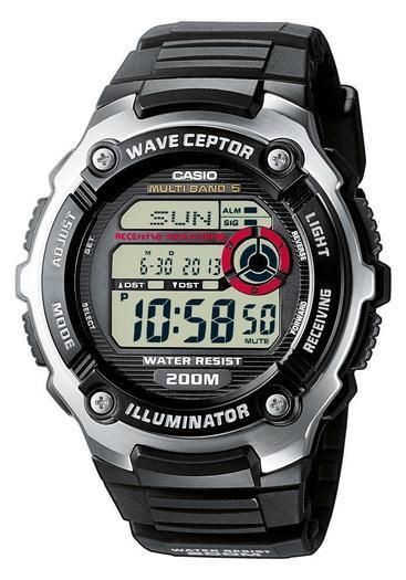 Casio WV-200E-1AVEF Collection heren horloge op Horlogeloods.nl ... 3626ab0959