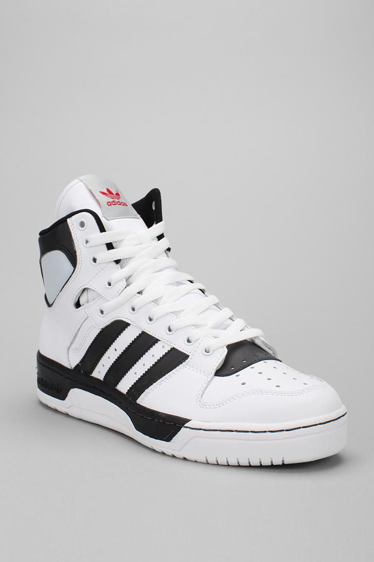 online store e0df2 e06d4 adidas Conductor High-Top Sneaker UrbanOutfitters
