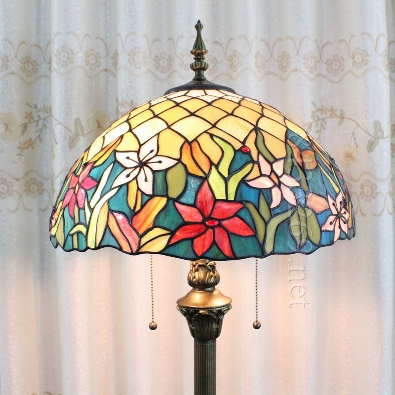 Pin By Polly Kroha On Tiffany Style Lamps Ceiling Lights Floor