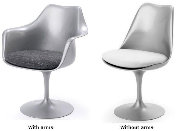 Tulip Stoel Knoll : Knoll saarinen tulip chair arms meubel design chair tulip
