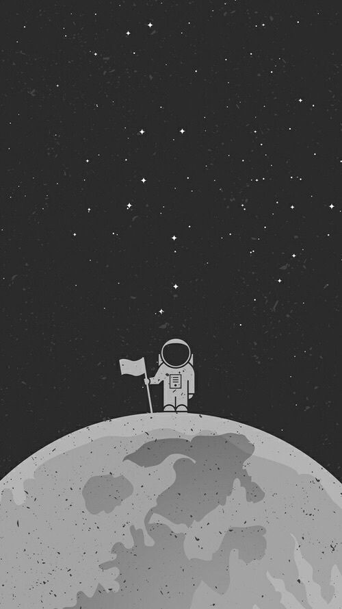 Moon Wallpaper And Space Image Fondos De Escritorio
