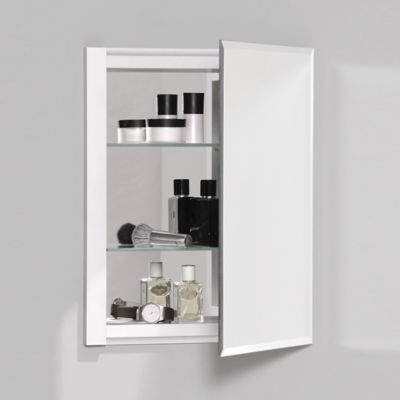 Replace Medicine Cabinet Door Entrancing Revitalize Your Bathroom With R3 Mirrored Cabinets Designed To Decorating Inspiration