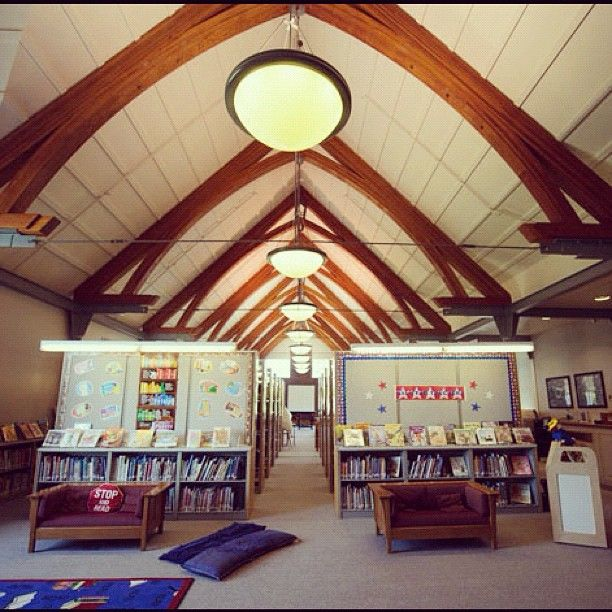 We love our lower school library #wyomingseminary #pennsylvania #privateschool