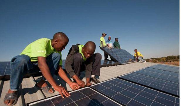 Teaching English In Kenya Spotlight On The Environment Eco City Of Hacienda Renewable Energy Projects Renewable Energy