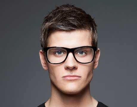 designer eyewear ukt0  The Best Designer Glasses for Men