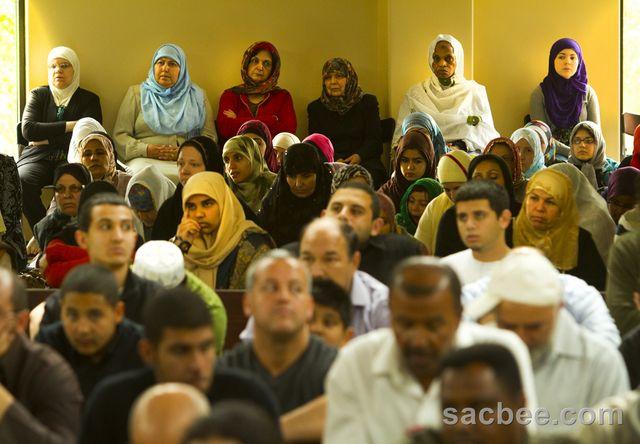 Mixed Gender Interaction Prophet S Time Vs Today About Islam Gender Relations Gender Prophet