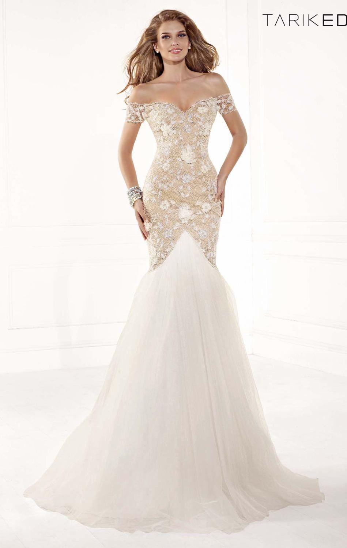 Tarik Ediz 92407 Dress - MissesDressy.com