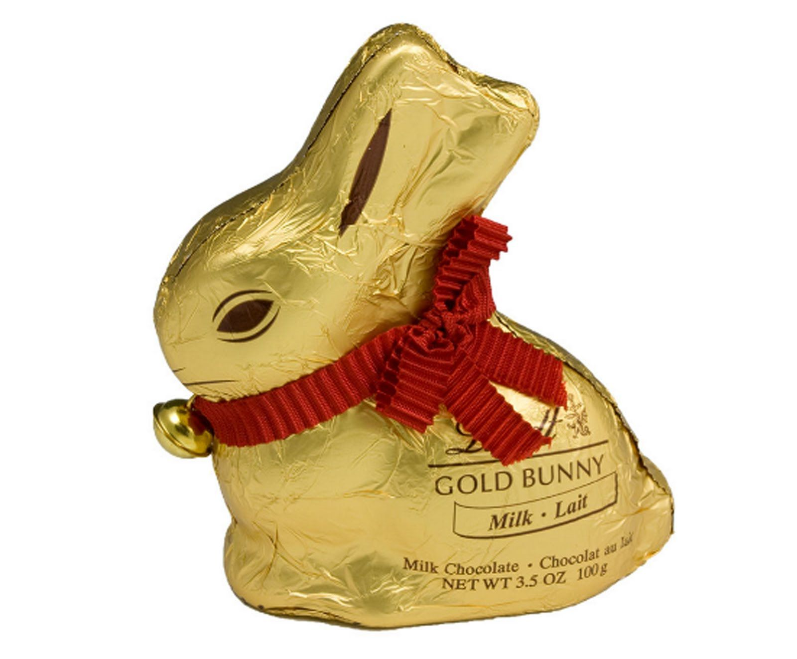 Lindt Lindt Gold Bunny Chocolate Chocolate Easter Bunny