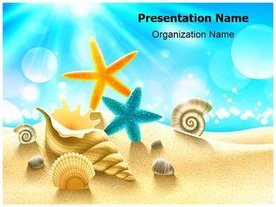 Download editabletemplates\u0027s #premium and cost-effective #Beach