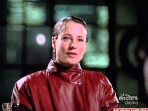 Starcrossed (1985) - leather trailer