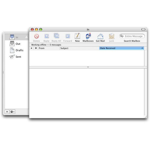 GUIdebook \u003e Screenshots \u003e Mac OS X Panther featuring polyvore - guidebook template