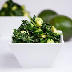 everything kale