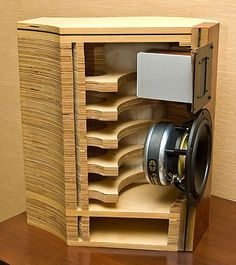 Best Cutaway Showing Cabinet Construction Of The Vapor Audio 400 x 300