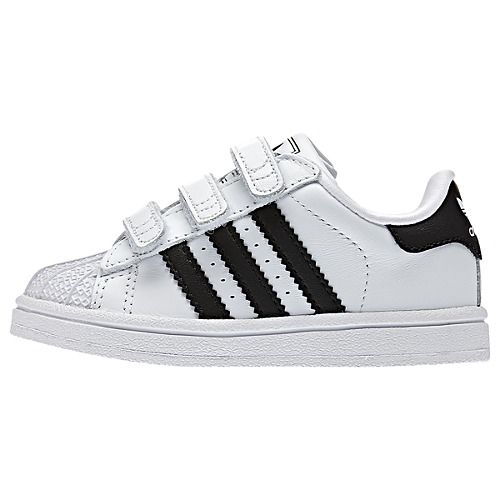 the latest cdcbd f04f3 adidas Superstar 2 Easy-Closure Shoes G04535 Tenis De Niña, Zapatillas De  Niñas,