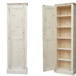 Wooden Large Storage Cabinet Plans