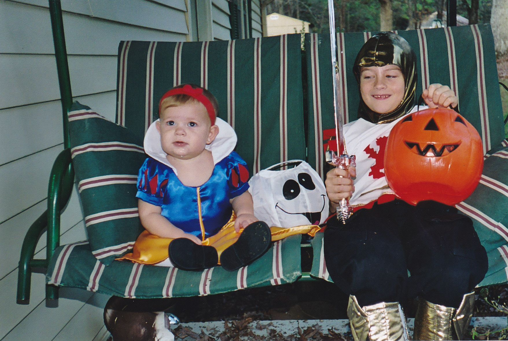 jakob and layla costumes 2004 halloween | brenda made | pinterest