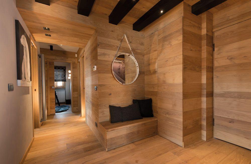 Caracter architettura d 39 interni progettazione for Progetti design interni