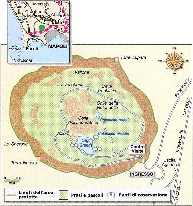 cratere degli astroni - Risultati Yahoo Italia della ricerca di immagini