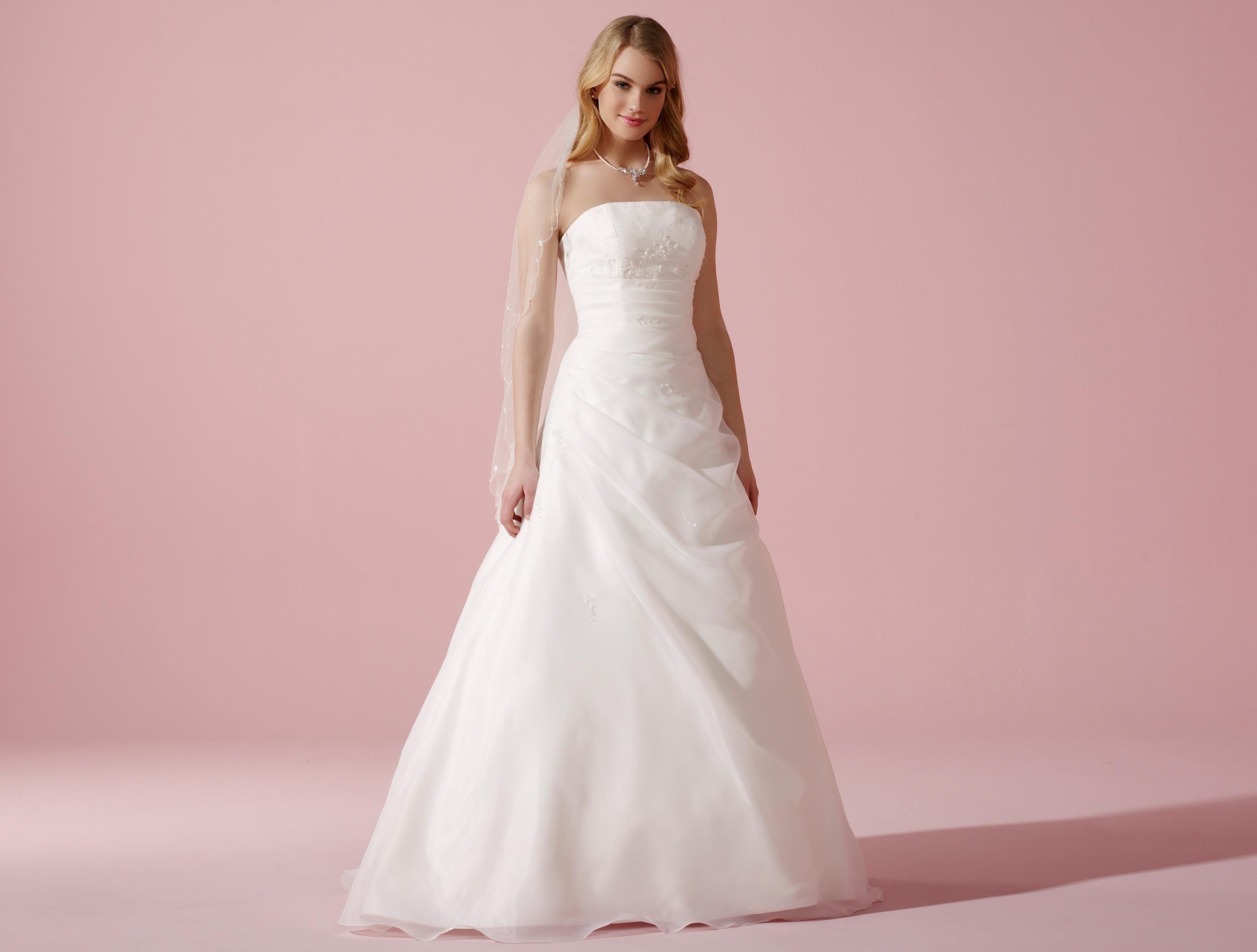 Hochzeitskleider berlin lilly