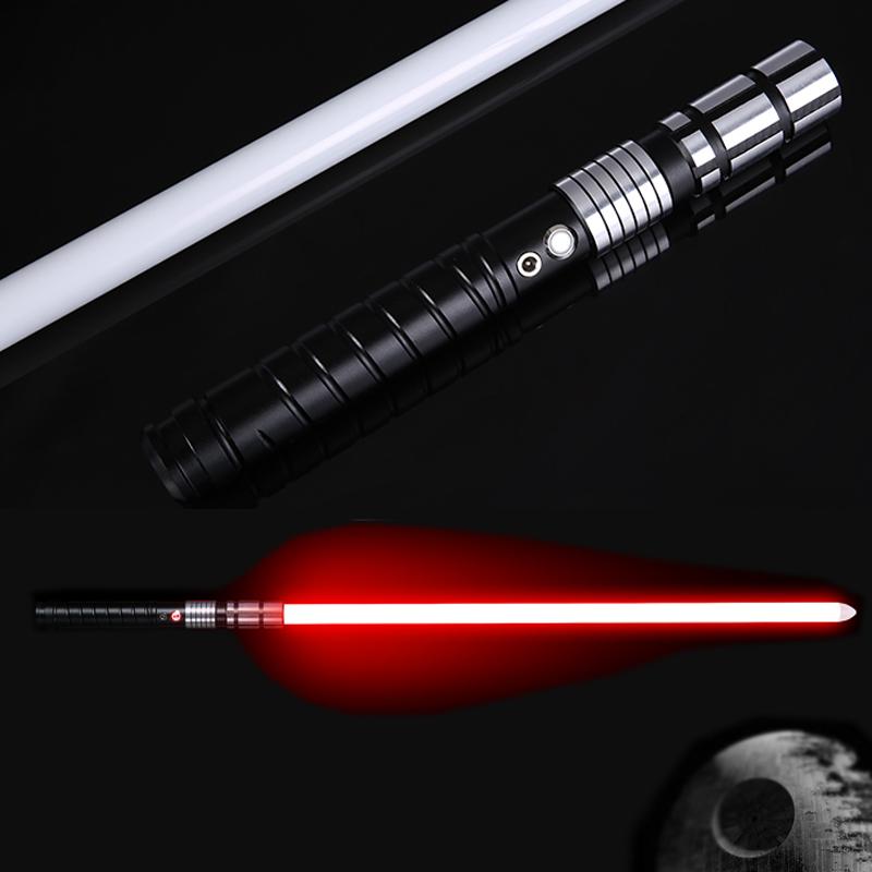 Galaxy Light Saber Lightsaber Galaxy Lights Star Wars Background