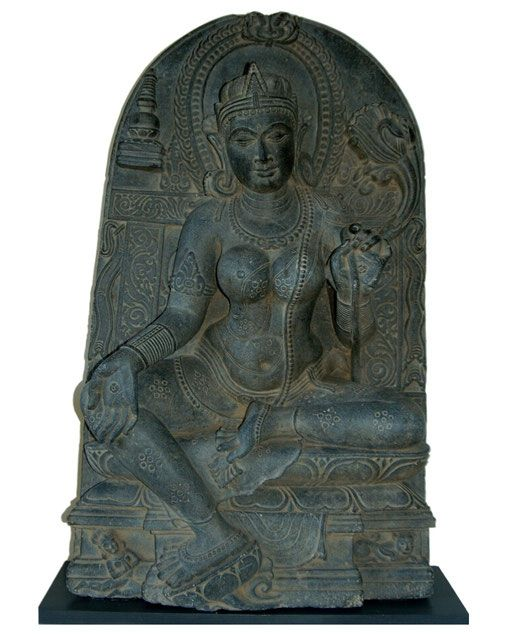 Tara - Epoque Pala - Circa 11ème siècle - Bihar