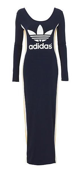 online retailer 0b221 dba08  maxidress  adidas  rita  ora  wehkamp  damesmode  fashion  sport