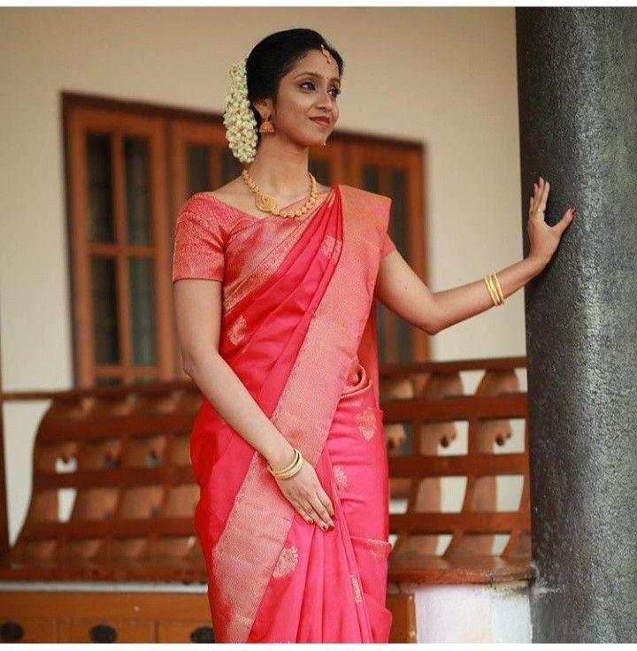 Pin By Ammus On Kerala Wedding In 2019
