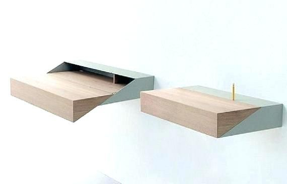 Floating Shelves Brackets Ideas Heavy Duty Shelf Lowes Floating