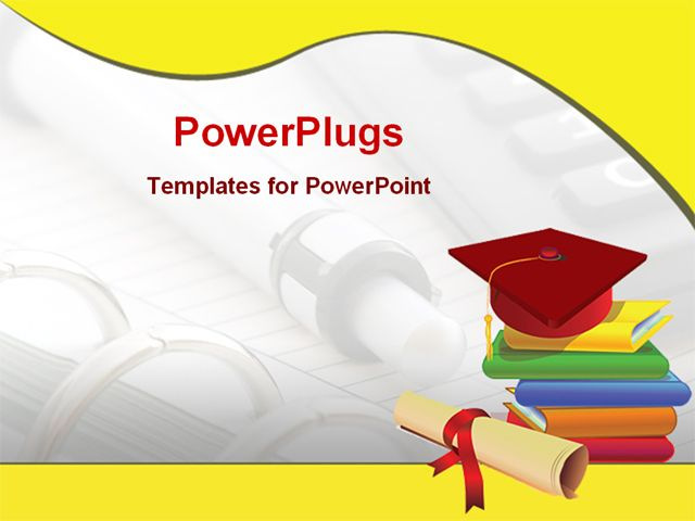 graduation powerpoint template sec2015 page 129 of 132 best
