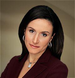 Michelle Caruso-Cabrera is CNBC's Chief International