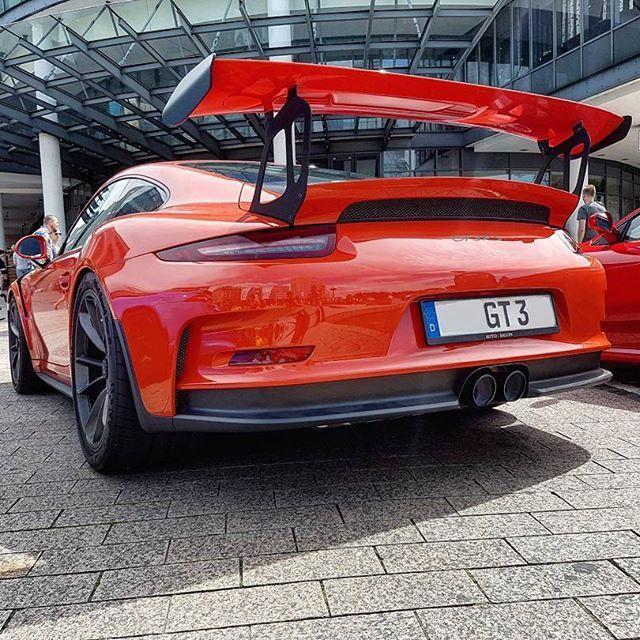 Porsche 991 Gt3 Rs 500hp 0 100 Km H 3 3s Top Sd 310 Weight 1 420 Kg Price Basis 240 000 Usd 200