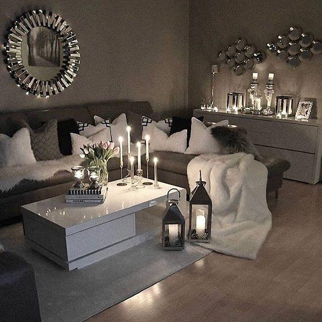 Gefallt 21 2 Tsd Mal 151 Kommentare Showpo Shino O Neal Auf Instagra Home Decorating Ide Living Room Grey Living Room Decor Cozy Apartment Living Room