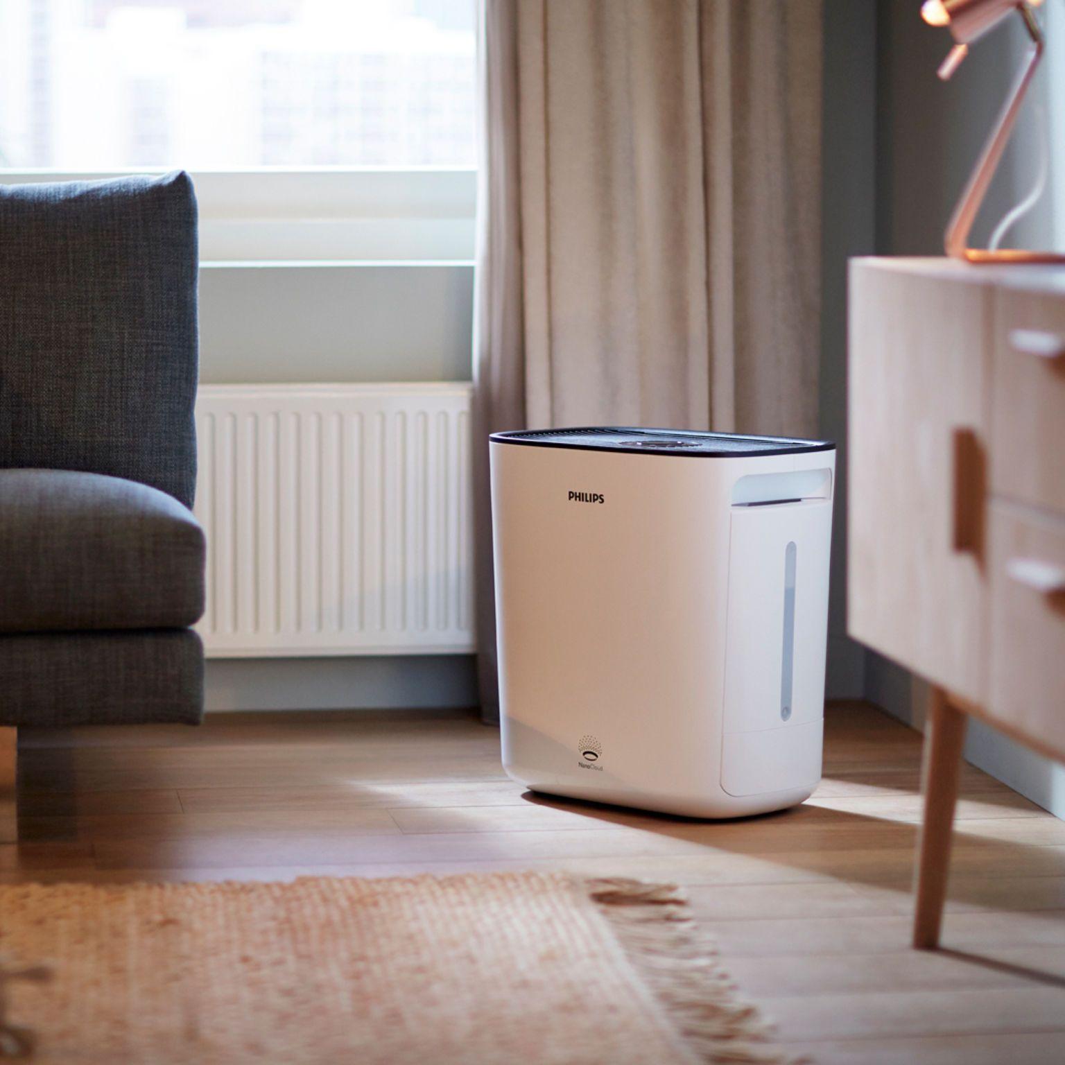 Air Humidifier Series 5000 Air humidifier, Air