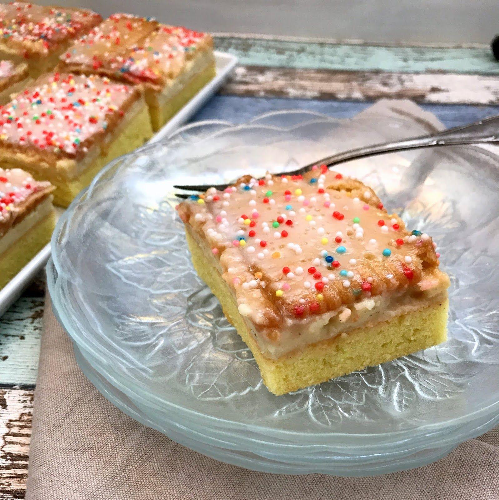 Keks Kuchen Bananen Karamell Kuchen Mit Keksboden Katha Kocht