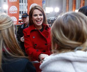 #TODAYplaza visit the Today show