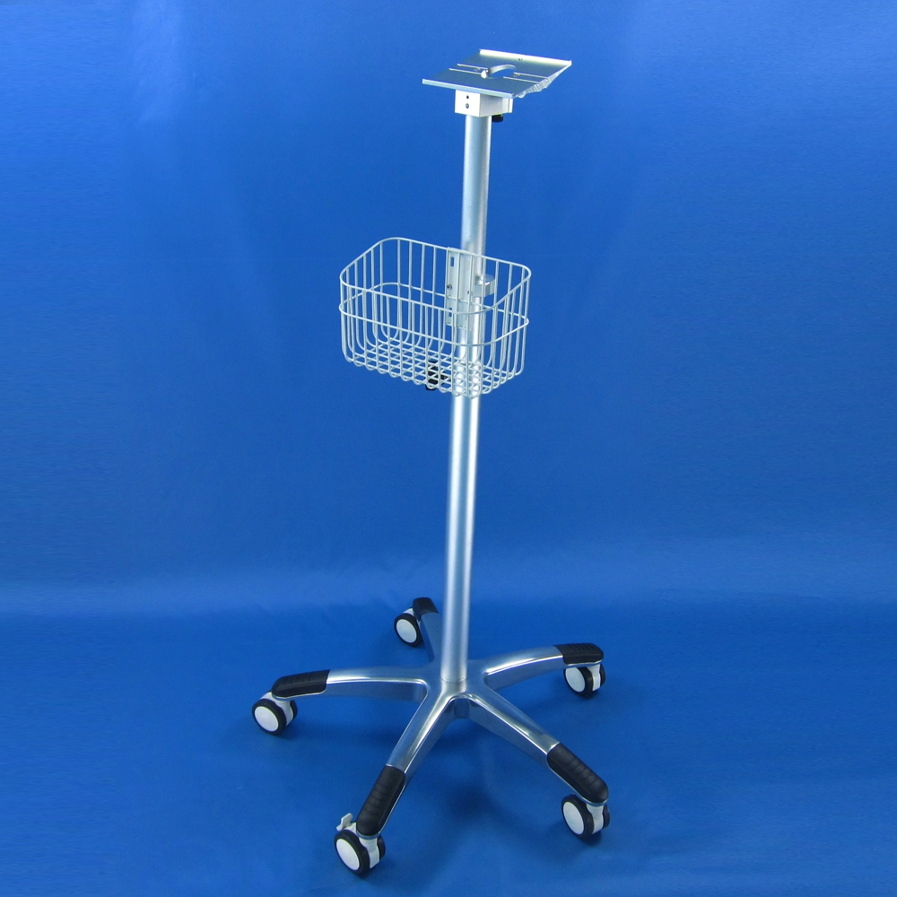 108.00$  Watch here - http://ainfy.worlditems.win/all/product.php?id=32613375575 - medical trolley for patient monitors
